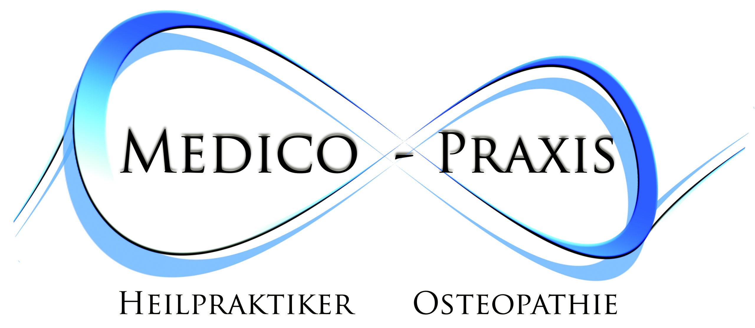 medico-praxis Logo